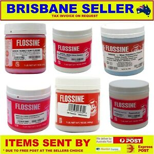 Fairy Floss Flossine 454 grams Concentrate Choose Your Flavour USA Direct