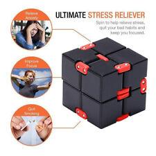 Mini Infinity Cube For Stress Relief Fidget Anti Anxiety Stress Funny EDC Toy