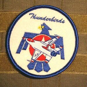 USAF Thunderbirds Affichage Démonstration Équipe F-16 Combats Falcon Vip-Gift (