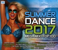 Summerdance Megamix Top 100 [CD]
