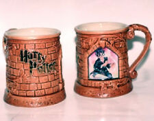 HARRY POTTER SORCERER'S STONE MUG COFFEE CUP NEW NEVER USED