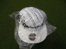 Taylormade TOUR AUTHENTIC Low Profile 9FIFTY SNAPBACK  M5/6 white tour issue HAT