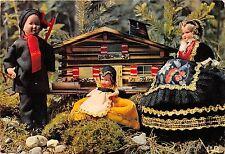 B51213 Pays de Savoie des Poupees Dolls   france