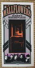 Mark Arminski Handbill Wallflowers Lupos Providence Rhode Island
