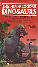 """Hot-Blooded Dinosaurs"" Revolution Palaeontology Dispell Myth Sluggish Lizards !"