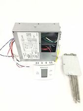 Dometic 3316232.000 Capacitive LCD Touch Thermostat with Control Kit Polar White