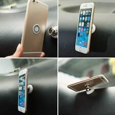 Universal 360 In Car Dash Magnetic Mobile Smart Phone Holder Mount Dashboard GPS