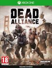 Dead Alliance Xbox One * NEW SEALED PAL *