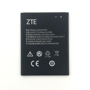 ZTE Blade L5 Plus 2150mAh Original Akku Li3821T43P3H745741 Neu