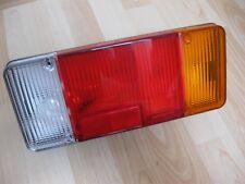 Monark Rückleuchte Rücklicht Ducato 280 Vierkammerleuchte Iveco Daily 098212845
