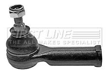 Tie / Track Rod End fits JAGUAR X TYPE X400 2.0D Outer 03 to 09 Joint Firstline
