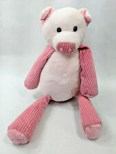 """Scentsy Penny Pig Plush With scent Pak 9"""""""