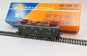 Roco 04145S E-Lok BR 132 der DB / E32 103 mit OVP