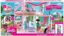 More details for barbie malibu house playset
