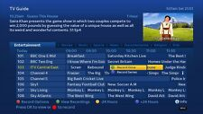 SKY TV + IPTV BOX ☆ ALL CHANNELS ☆ 12 MONTHS SUPPORT ☆ Enigma 2 E2 ☆ AMAZING BOX