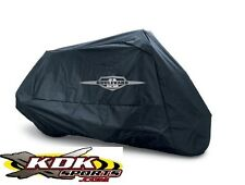 SUZUKI BOULEVARD XLG CYCLE COVER 990A0-76017 C50, C50T, C90, C90T, M90, M109