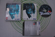 Aliens colonial marines limited edition ps3 pal