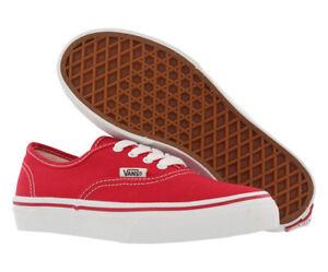 Vans Authentic Athletic Boys Shoes