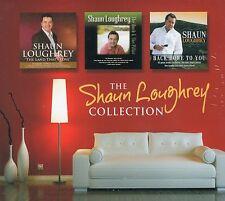 SHAUN LOUGHREY THE COLLECTION 3 CD SET - GALWAY GIRL