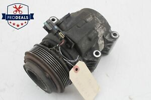 2006-2011 Mercury Milan Ford Fusion Lincoln MKZ A/C Compressor 6E5Z-19703-A OEM