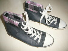 KangaRoos tolle Sneaker Gr. 37 schwarz !!