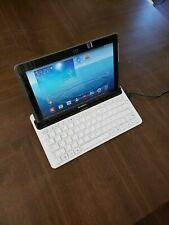 Samsung Galaxy Tab 2 10.1 GT-P5113 Tablet 16GB Wi-Fi with Dock/Keyboard