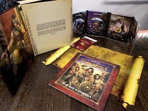 Age of Conan: Hyborian Adventures (Collector's Edition) (PC, 2008)
