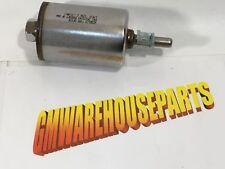 GM OEM-Fuel Filter 25121293
