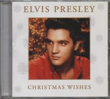 Elvis Presley - Christmas Wishes (CD Album)