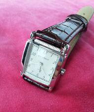 BERGMANN 1922 Damen  Armbanduhr / Uhr mit Quarzwerk / Kroko PU-Leder -watch.ag