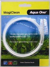 Aqua One A1-20130 Hose Cleaner Brush MagiClean 1.9m For Aquarium Fish Tank