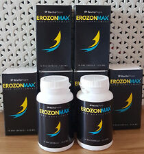 ErozonMax 1/2/3x BOX - LONG SEX BETTER ERECTION Erozon Max 520mg ORIGINAL in Box