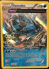 Gyarados XY60 Ancient Origins Prerelease Promo PL