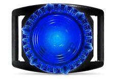 ADVENTURE DOG COLLAR LIGHT blue pig hunting/running dogs/hunting dogs/dog light