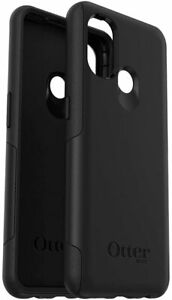 OtterBox COMMUTER LITE SERIES Case for One Plus Nord N100 - Black