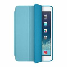 Carcasa azul para tablets e eBooks Apple