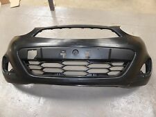 GENUINE BRAND NEW NISSAN MICRA K13 FRONT BUMPER 620223HN0A TO FIT 2013 - 2017