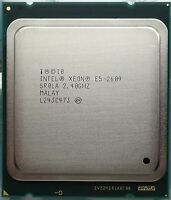NEW Intel Xeon E5-2609 2.40GHz Quad-Core LGA2011 SR0LA OEM CPU Sandy Bridge EP