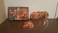 Dungeon Siege II (PC, 2005)  COMPLETE NO CD-KEY