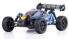 Exceed RC 1/16 Blur Nitro Gas Remote Control RC Buggy Wild Blue 2.4GHZ RTR