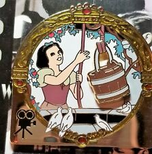 Disney Walt's Classic Collection Snow White & Seven Dwarfs Wishing Well LE Pin