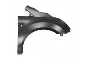 FORD TRANSIT CONNECT 2014 - ON FRONT WING DRIVER SIDE RIGHT NEW PRIMED