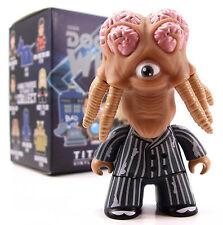 "Doctor Who Titans Gallifrey Collection DALEK SEC HYBRID 3"" Vinyl Action Figure"