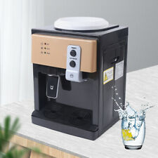 Elektrischer Wasserspender stehend für heiße & kalte Getränke Büro Wassermaschin
