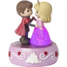 Disney Precious Moments 171103 Sleeping Beauty Musical New & Boxed
