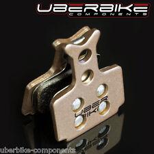 Formula C1 Sintered Uberbike Disc Brake Pads