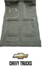 Chevrolet Pickup 88-98 NEW Molded Carpet Kit 1500 Silverado FREE SHIPPING