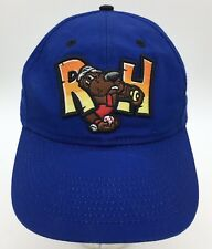 Midland RockHounds MiLB Minor League Adjustable Baseball Hat Oakland Athletics