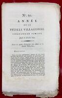 Thiviers en 1791 Orthez L'Etoile Cahors Alsace Civray Vente du Vin  Nantes Loire
