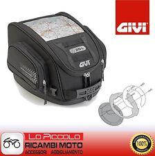 Sac Givi Ut809 Bride Bf01 Suzuki Gladius 650 2014